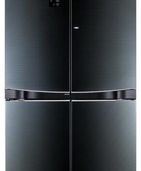 LG 725L World's First Dual Door-in-Door® Fridge GF-6D725BGL