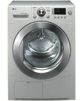 LG  8kg Condenser Dryer TD-C8031E