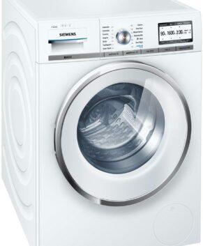 Siemens 8kg Front Load Washing Machine 1600 RPM Speed ( German Made) WM16Y890AU