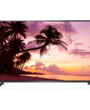 TCL 55' Series P4 4K Ultra HD LED Smart TV 55P4US