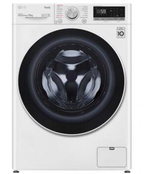 LG Series 5 10kg Front Load Washing Machine WV5-1410W